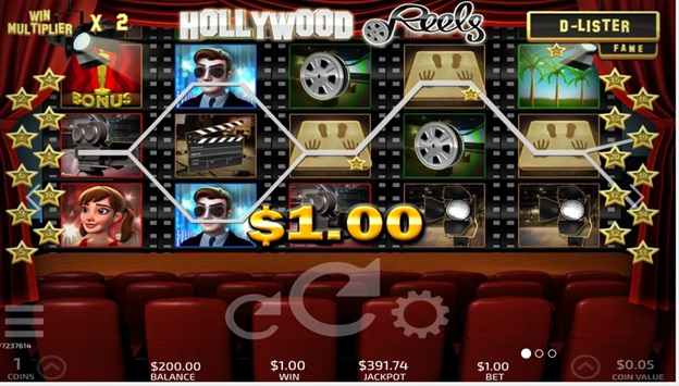 Hollywood Slots Online – Sign Up To Any Of The Casinos And ...